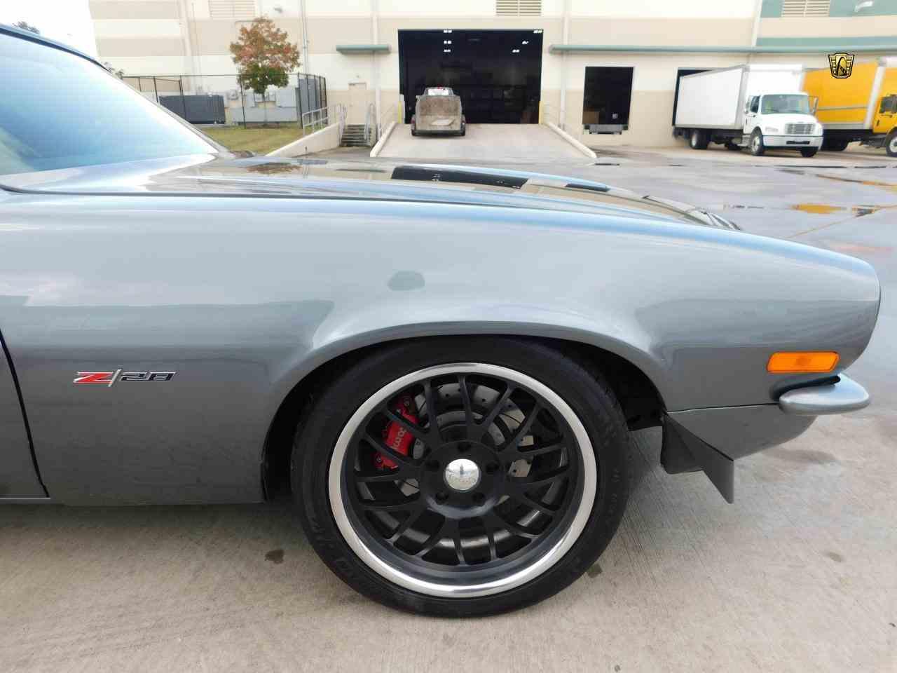1973 Chevrolet Camaro For Sale Classiccars Com Cc 952176