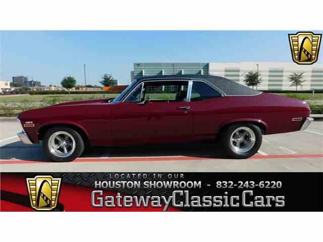 1971 Chevrolet Nova | 952177