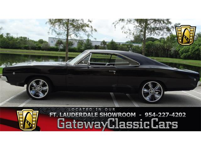 1968 Dodge Charger | 952178