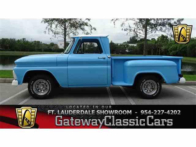 1964 Chevrolet C/K 10 | 952179