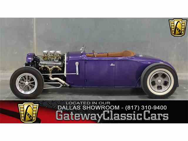 1931 Ford Model A | 952182