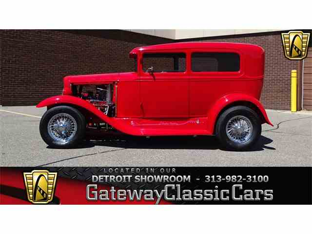 1930 Ford Model A | 952184