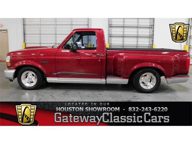 1992 Ford F150 | 952189