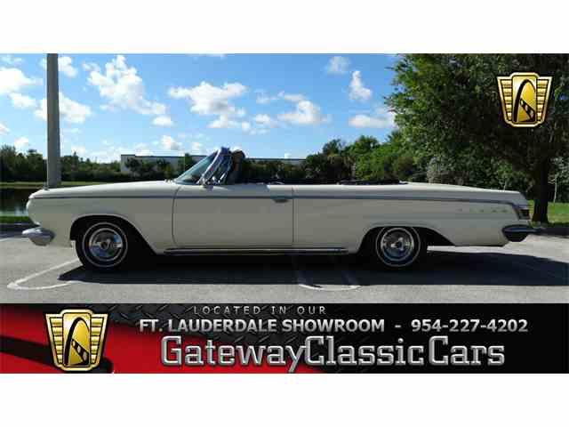 1964 Dodge 880 Custom | 952190