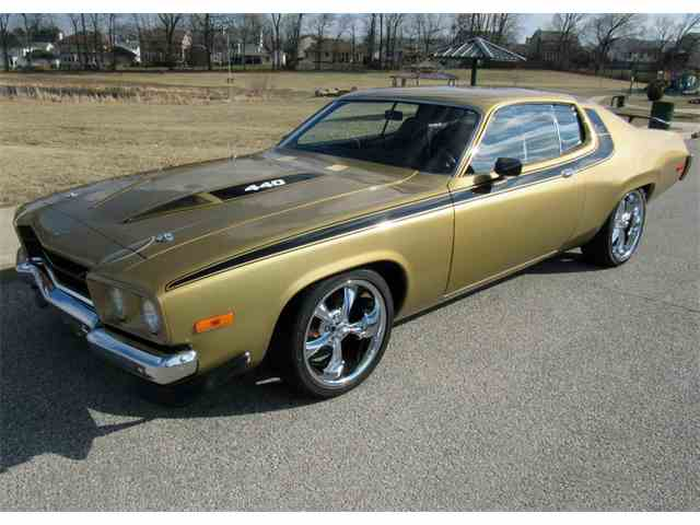 1973 Plymouth Road Runner | 950220