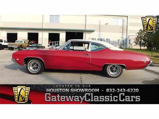 1969 Buick Skylark | 952202