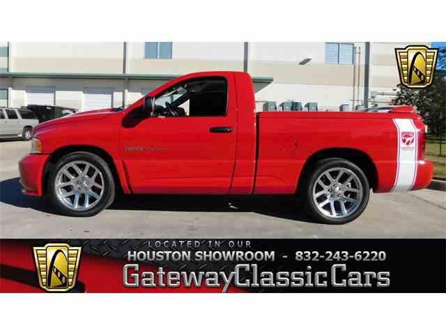 2004 Dodge Ram | 952203