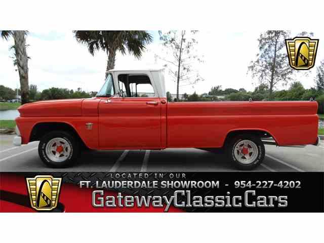 1963 Chevrolet C/K 10 | 952205