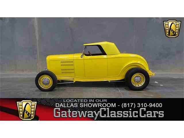1932 Ford Roadster | 952208
