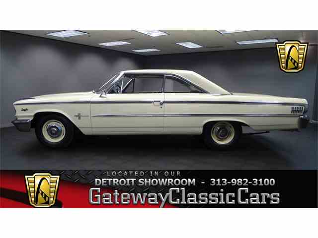 1963 Ford Galaxie | 952211