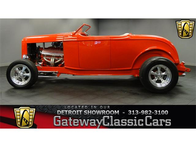 1932 Ford Highboy | 952212