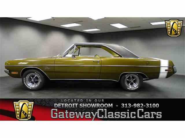 1971 Dodge Dart | 952213