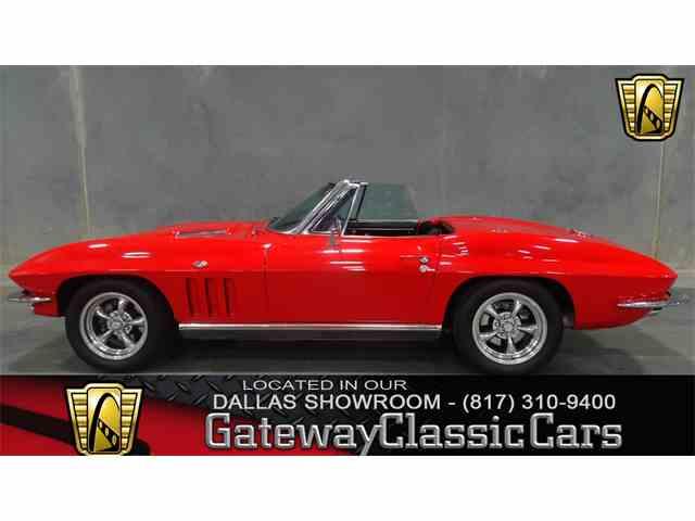 1966 Chevrolet Corvette | 952214