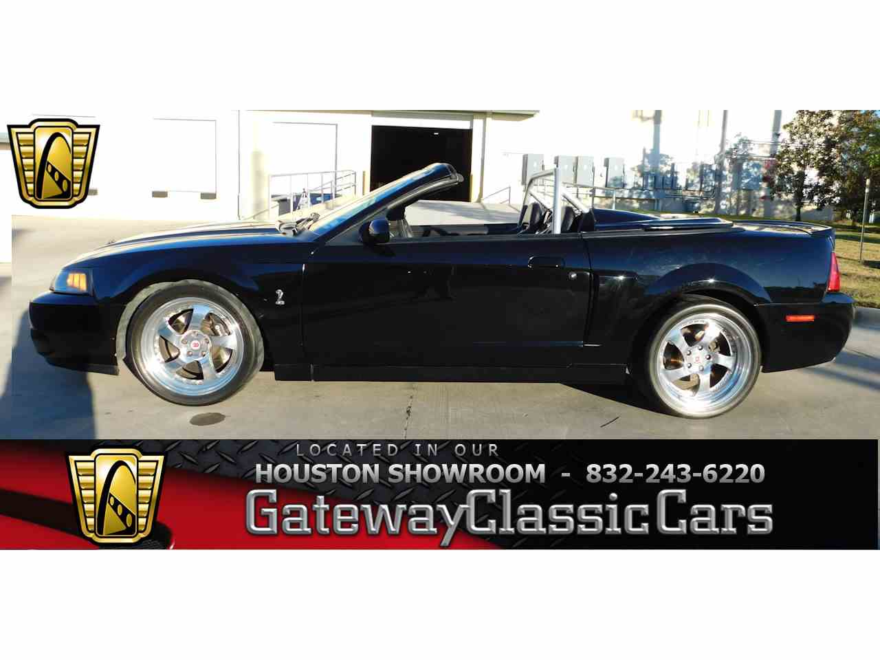 2003 Ford Mustang for Sale - CC-952217