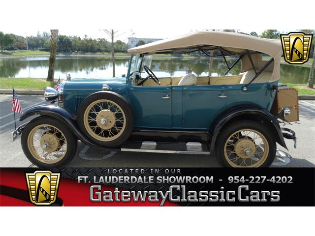 1929 Ford Model A | 952221