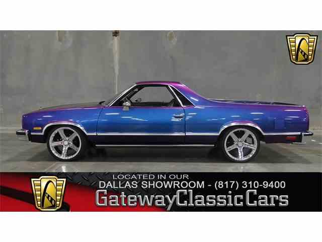1985 Chevrolet El Camino | 952223