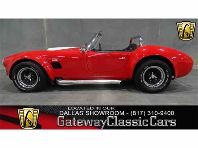 1966 AC Cobra | 952224