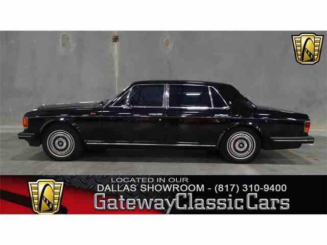 1988 Rolls-Royce Silver Spur | 952225