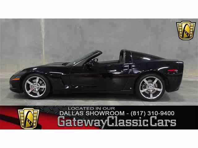 2009 Chevrolet Corvette | 952231