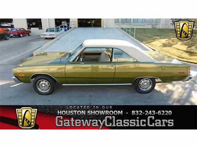 Picture of '74 Dart - KEQY