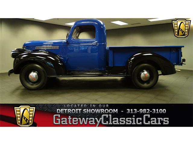 1941 Chevrolet Pickup | 952242