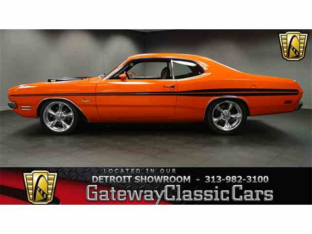 1971 Dodge Dart | 952243