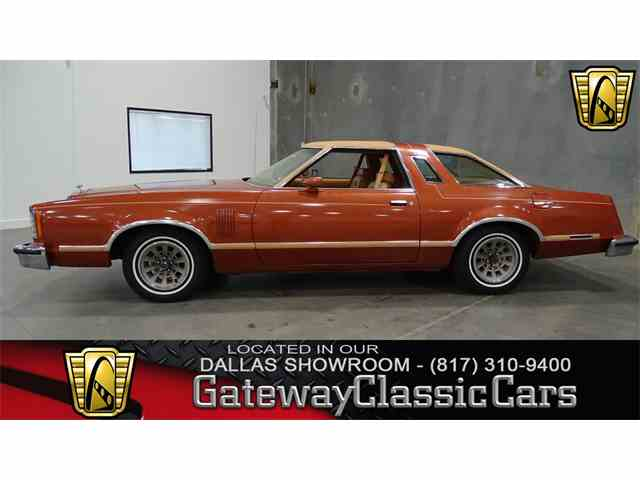 1979 Ford Thunderbird | 952244