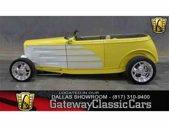 1932 Ford Vicky | 952246