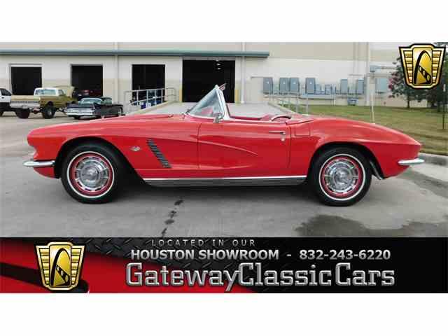 1962 Chevrolet Corvette | 952248
