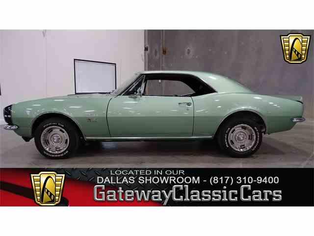1967 Chevrolet Camaro | 952255