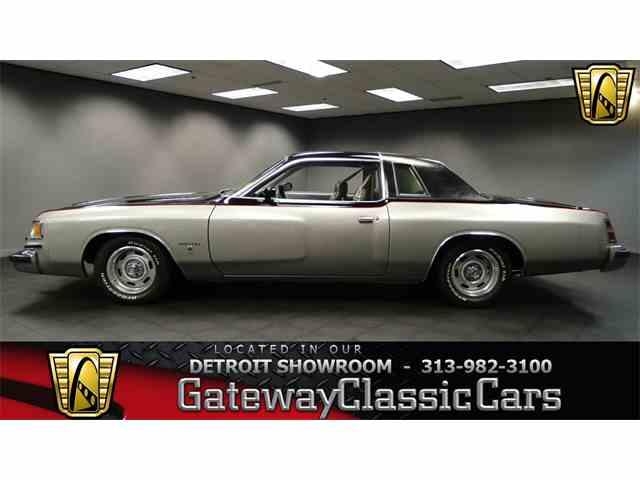 1979 Dodge Magnum | 952257