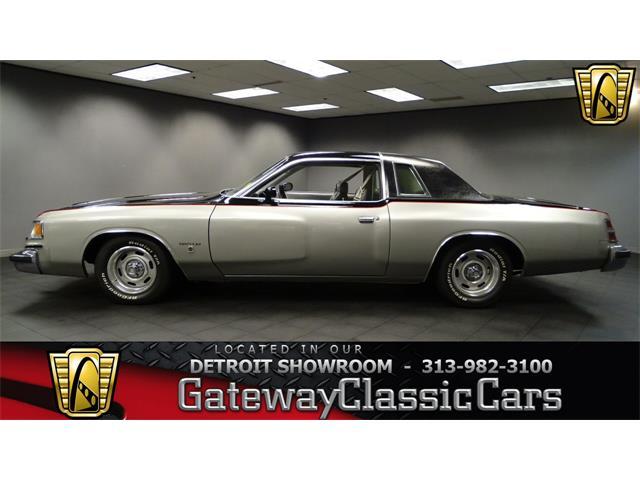 1979 Dodge Magnum   952257
