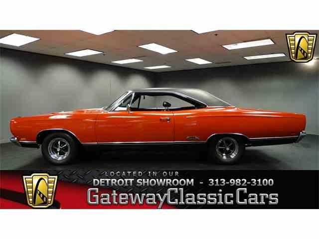1969 Plymouth GTX | 952258