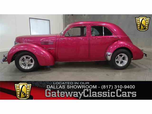 1941 Graham Hollywood S