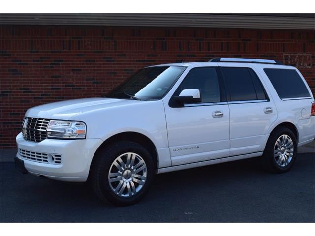 2013 Lincoln Navigator | 950226