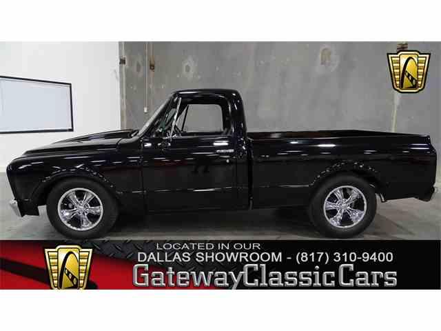 1969 Chevrolet C/K 10 | 952260