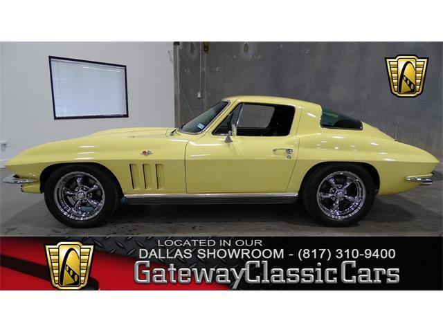 1966 Chevrolet Corvette | 952261