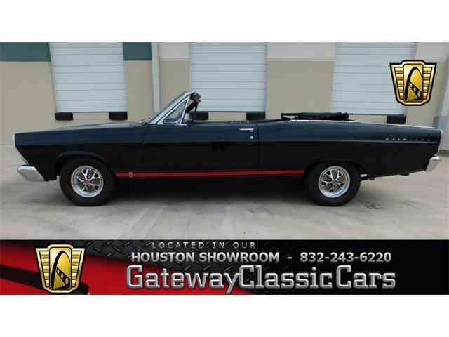 1966 Ford Fairlane | 952263