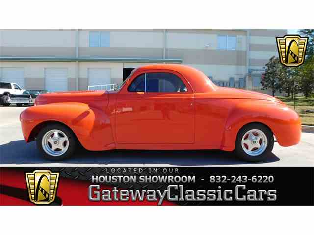 1941 Chevrolet Business Coupe | 952264
