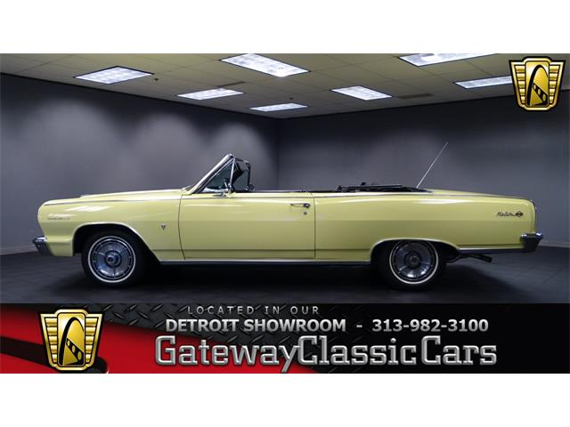 1964 Chevrolet Chevelle   952270