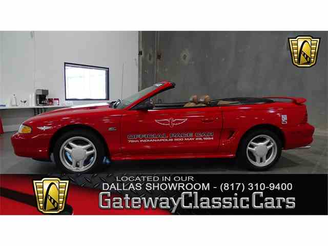 1994 Ford Mustang | 952271