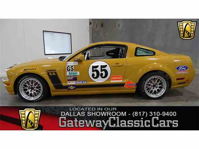 2005 Ford Mustang | 952272