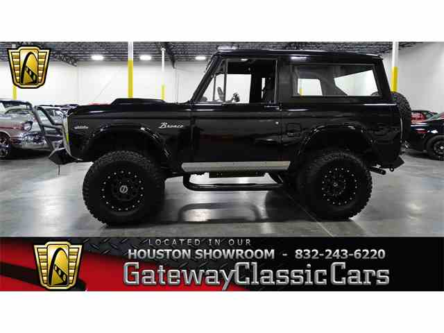 1970 Ford Bronco | 952275