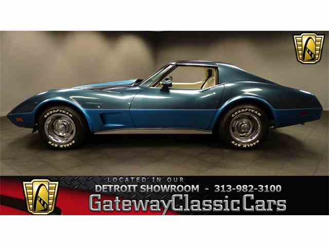1977 Chevrolet Corvette | 952280