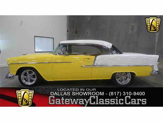 1955 Chevrolet Bel Air | 952283
