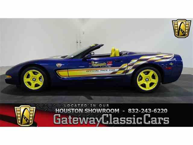 1998 Chevrolet Corvette | 952286