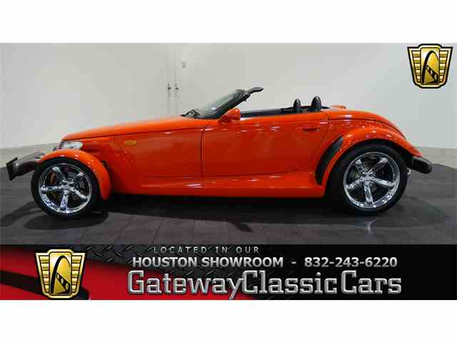 1999 Plymouth Prowler | 952287