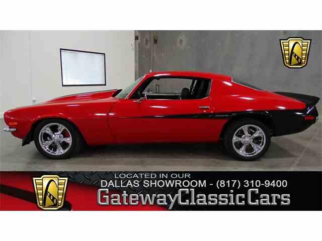 1970 Chevrolet Camaro | 952289