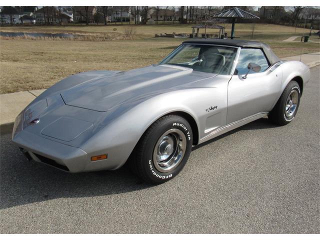 1974 Chevrolet Corvette | 950229