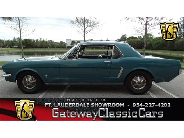 1965 Ford Mustang | 952292